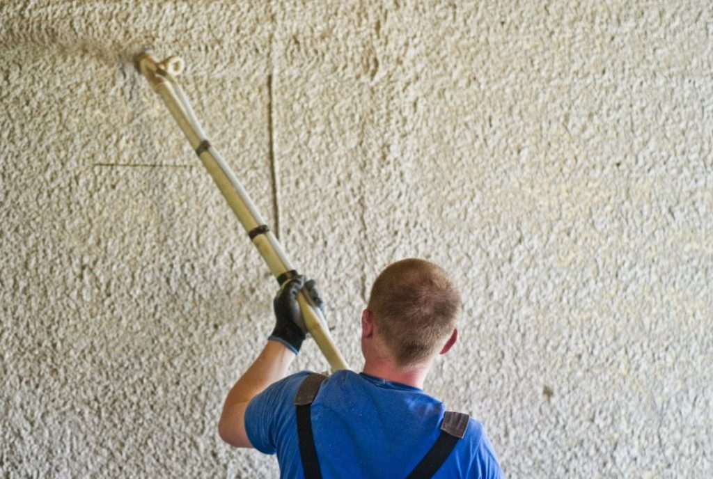 Spraying Concrete Stucco in Buckeye, AZ