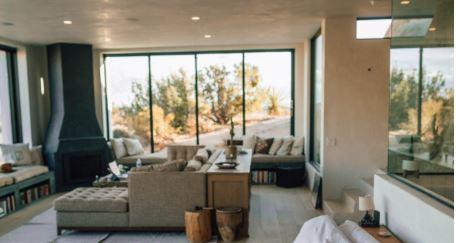 Interior Painting By the Sonoran Desert; Buckeye, AZ