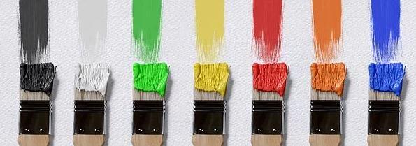 Residential Interior Color Consultation in Buckeye Arizona