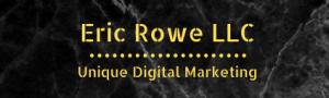 Eric Rowe LLC Logo